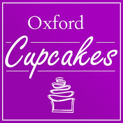 Oxford Cupcakes Logo